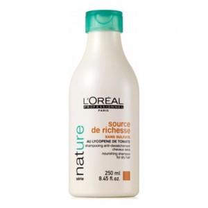 L'Oréal Série Nature Source de Richesse 250 ml
