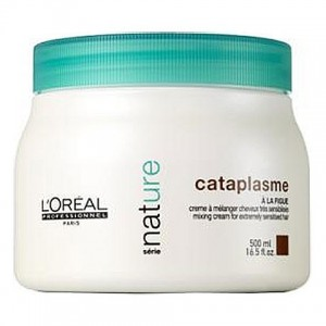 L'Oréal Série Nature Cataplasme À La Figue 500 ml