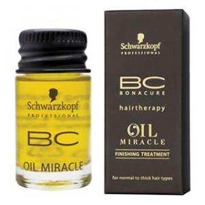 Schwarzkopf BC Bonacure Oil Miracle Finishing Treatment 5 ml