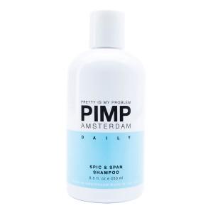Pimp Amsterdam Spic & Span Shampoo 250 ml