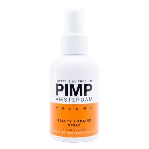PIMP Amsterdam Beauty & Brains Spray 120 ml