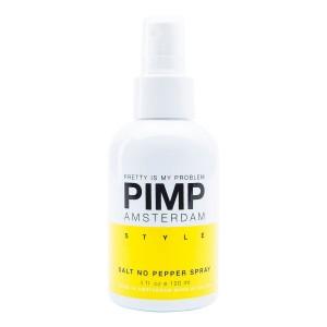 PIMP Amsterdam Salt No Pepper Spray 120 ml