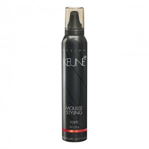 KEUNE Styling Mousse Forte 200 ml