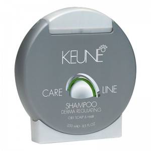 KEUNE Care Line Shampoo Derma Regulating 250 ml