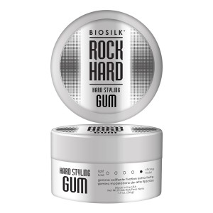 BIOSILK Rock Hard Hard Styling Gum 54 ml