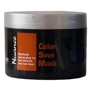 Calmare Nuance Color Save Mask 250 ml