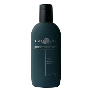 Calmare Hair & Body Shampoo 200 ml