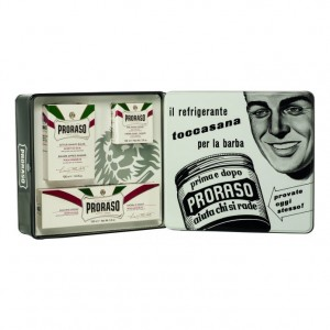 Proraso Sensitive Skin Kit