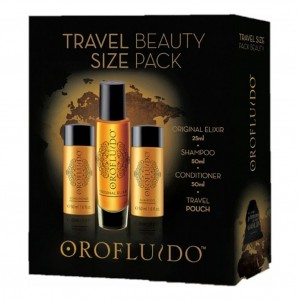 Orofluido Travel Beauty Pack