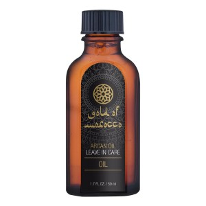 Gold of Morocco Argan Oil Leave-in Care
