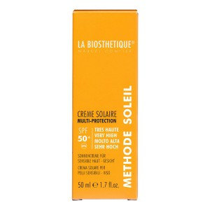 La Biosthetique Creme Solaire Multi-Protection 50 ml