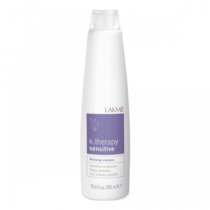 Lakmé k.therapy Sensitive Relaxing Shampoo