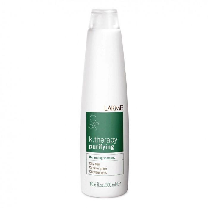 Lakmé k.therapy Purifying Balancing Shampoo