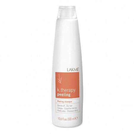 Lakmé k.therapy Peeling Shampoo
