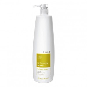 Lakmé k.therapy Repair Revitalizing Shampoo 1000 ml