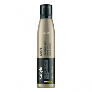 Lakmé k.style Thick & Volume 250 ml