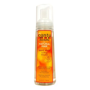 Cantu Wave Whip 248 ml