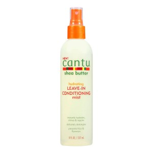 Cantu Leave-in Conditioning Mist 237 ml