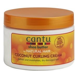 Cantu Cocunut Curling Cream 340 gr