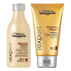 L'Oréal Expert Repair Duo