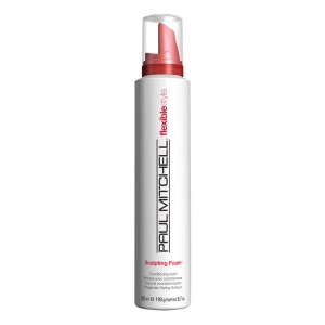 Paul Mitchell Sculpting Foam 200 ml