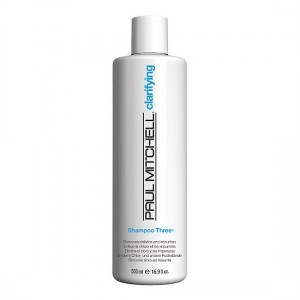 Paul Mitchell Shampoo Three 500 ml