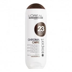 L'Oréal Expert Chroma Care 23 Koud-bruin