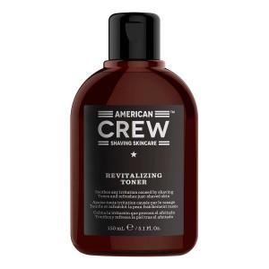 American Crew Revitalizing Toner 150 ml
