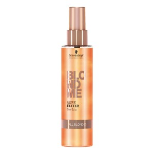 Schwarzkopf BLONDME Shine Elixir 150 ml