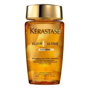 Kérastase Elixir Ultime Olierijke Shampoo 250 ml