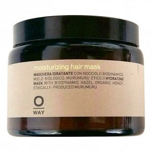 Oway Moisturizing Hair Mask 500 ml