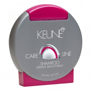 KEUNE Care Line Shampoo Keratin Smoothing 250 ml