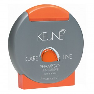 KEUNE Care Line Shampoo Sun Sublime 250 ml