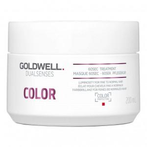 Goldwell Dualsenses Color 60sec Treatment 200 ml