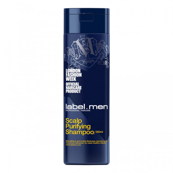 lalbel.men Scalp Purifying Shampoo 250 ml