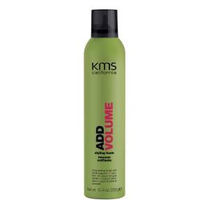 KMS Add Volume Styling Foam 300 ml