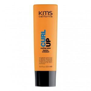 KMS Curl Up Curling Balm 200 ml
