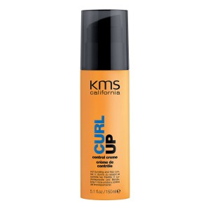 KMS Curl Up Control Creme 150 ml