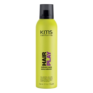 KMS Hair Play Makeover Spray 250 ml
