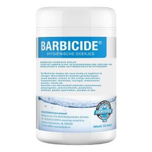 Barbicide Desinfectiedoekjes 120 stuks