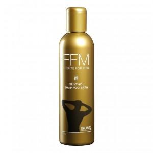 Fuente for Men Menthol Shampoo Bath 250 ml