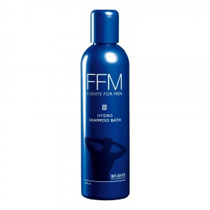 Fuente for Men Hydro Shampoo Bath 250 ml
