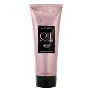 MATRIX Oil Wonders Volume Rose Conditioner 200 ml
