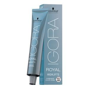 IGORA Royal High Lifts Permanent Color Crème