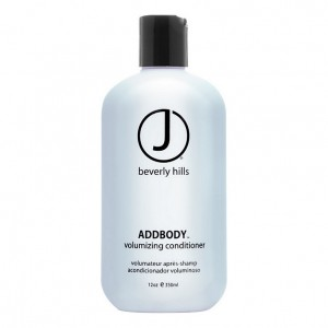 J Beverly Hills Addbody Volumizing Conditioner 350 ml