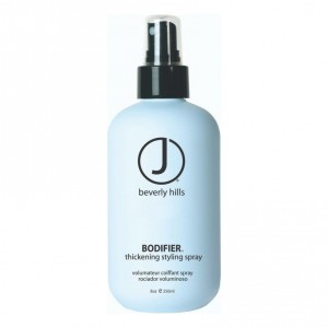 J Beverly Hills Bodifier Thickening Styling Spray 237 ml