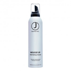 J Beverly Hills Mousse Up Volumizing Mousse 225 ml