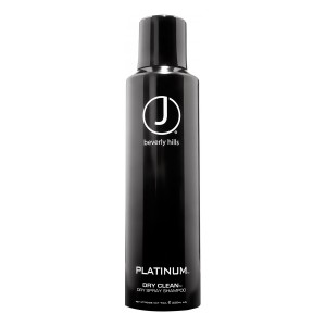 J Beverly Hills Platinum Dry Clean 220 ml