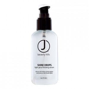 J Beverly Hills Shine Drops 100 ml