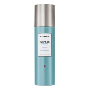 GOLDWELL Kerasilk Repower Volume Dry Shampoo 200 ml